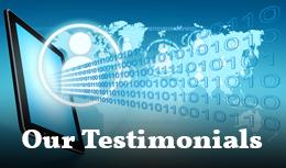 Testimonials, Newfoil Machines